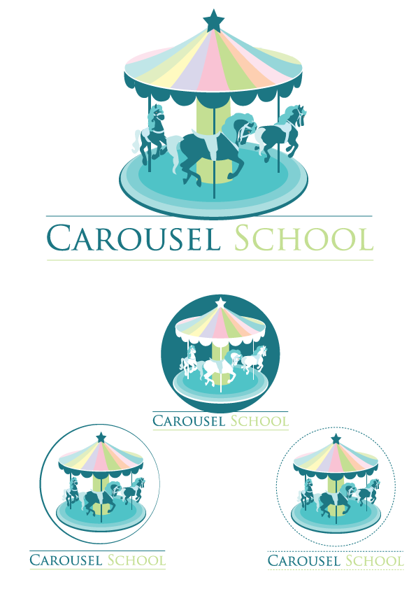 Create A Great Logo for a Great School