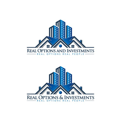 New logo wanted for Real Options and Investments