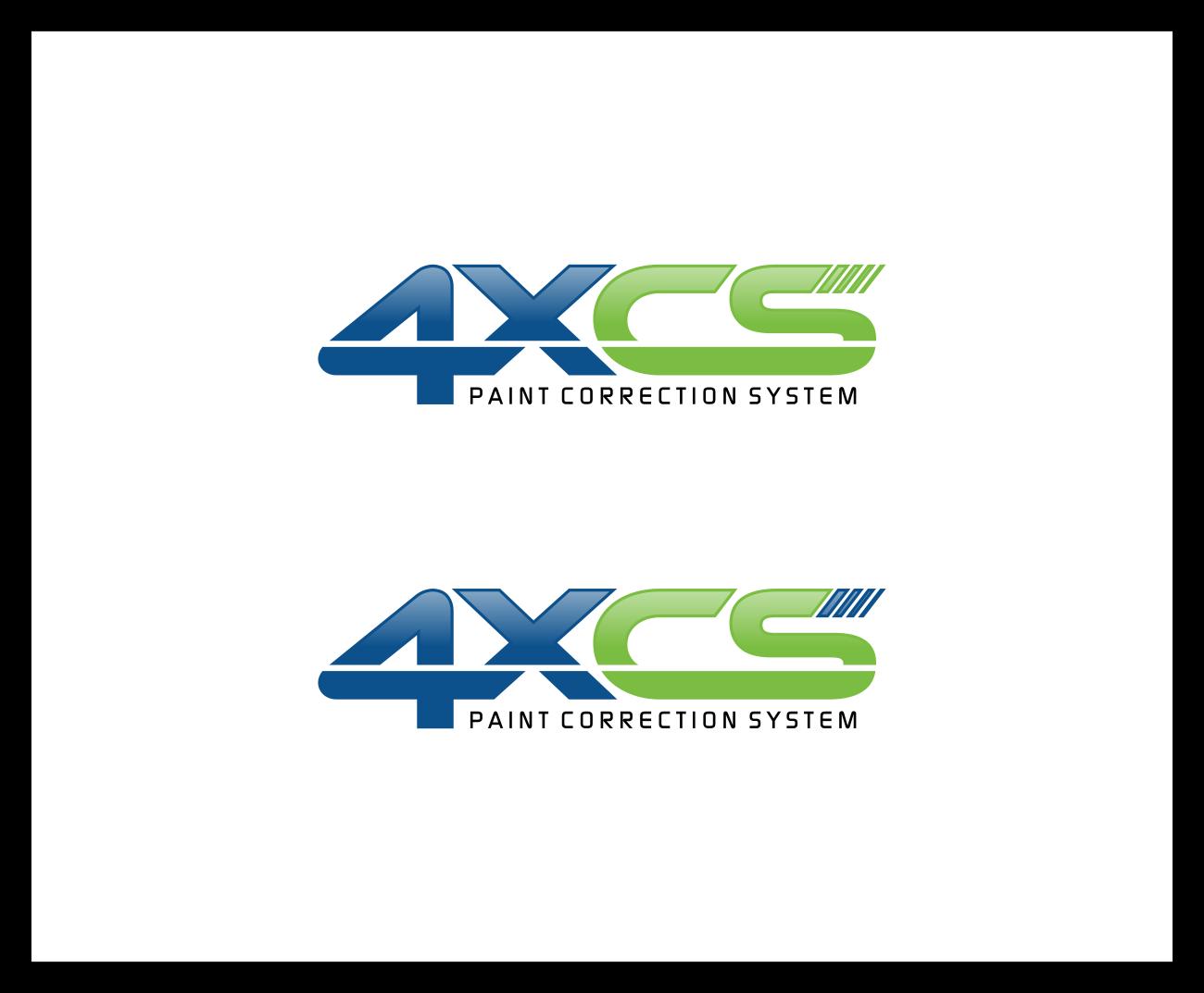 logo for 4xCS