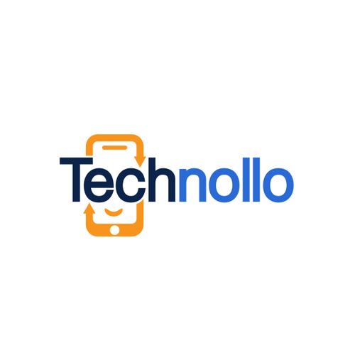 Technollo Logo Design
