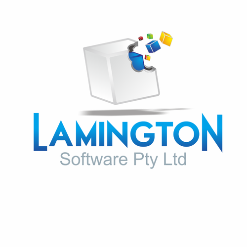 logo for Lamington Software Pty Ltd