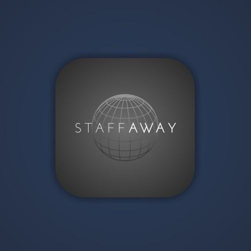 Logo for StaffAway