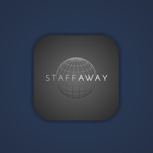 Logo for StaffAway