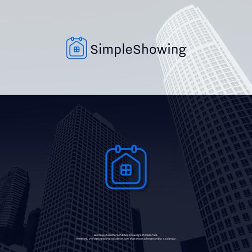 Simpleshowing logo