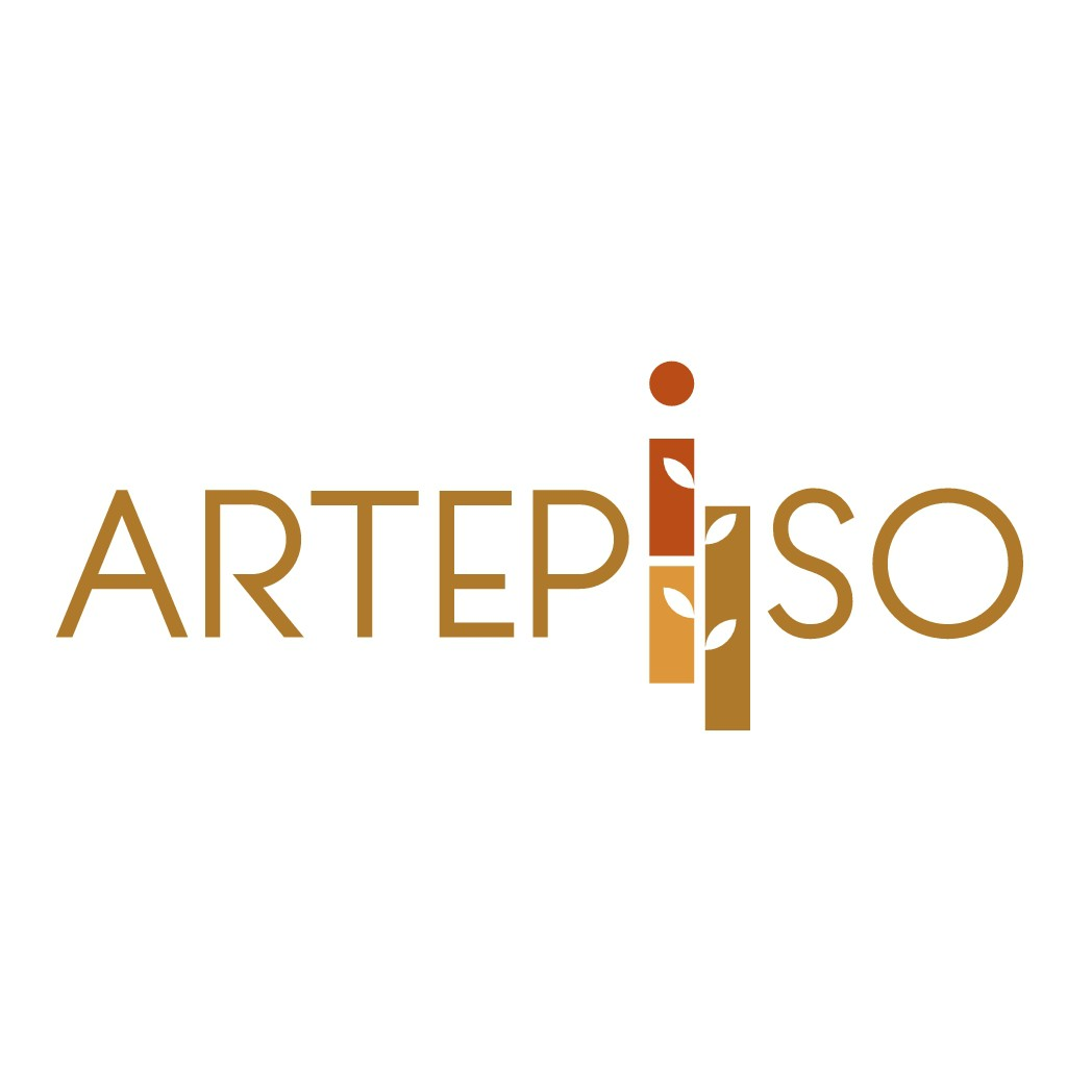 Artepiso - Logo for South American Wood Flooring Company