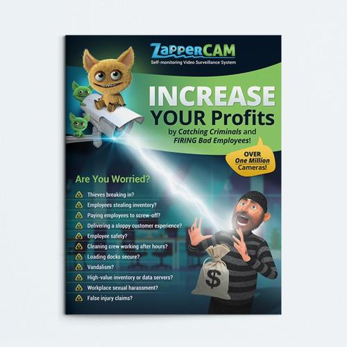 ZapperCAM Brochure