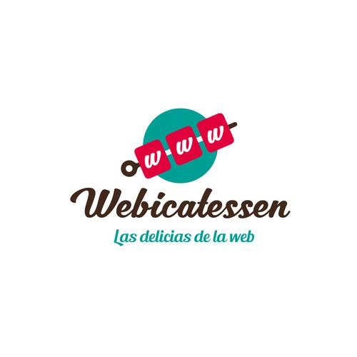Logo Webicatessen