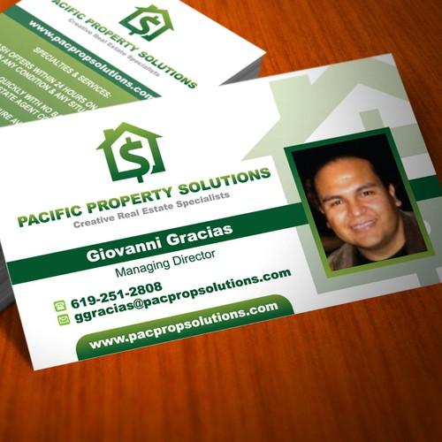 Pacific Property Solutions!
