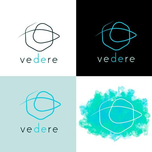 Biotechnology startup logo