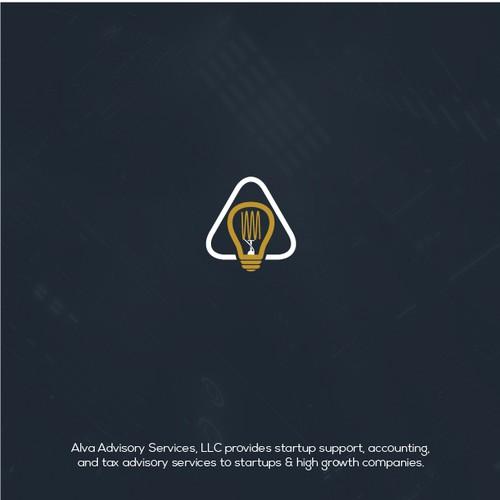 Logo design for Alva