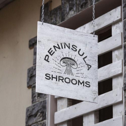 Peninsula Shrooms
