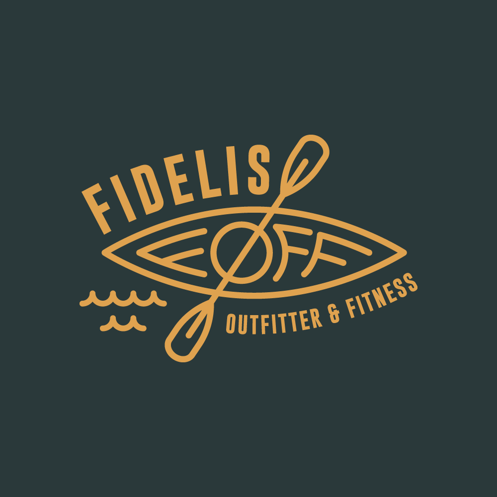 Need a logo for an upstart area kayak rental company owned by a Veteran.