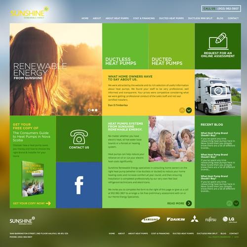Sunshine Renewable Energy
