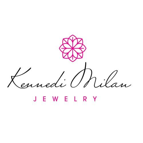 Elegant Jewelry Logo Design