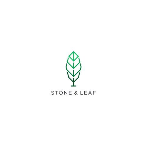 Stone&Leaf