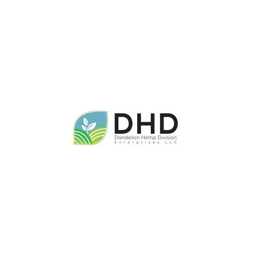 DHD logo