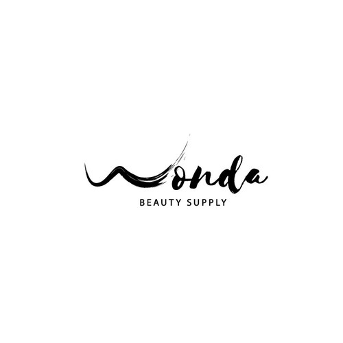 Logo for a new Make-up shop...