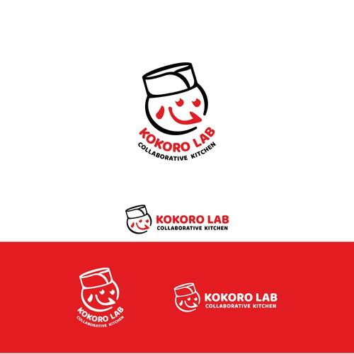 KOKORO LAB logo