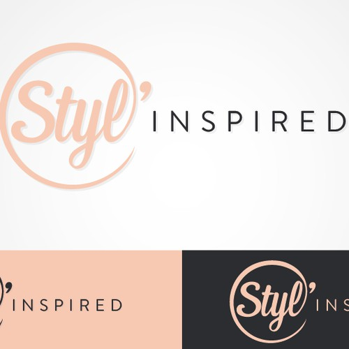 logo for Styl'inspired