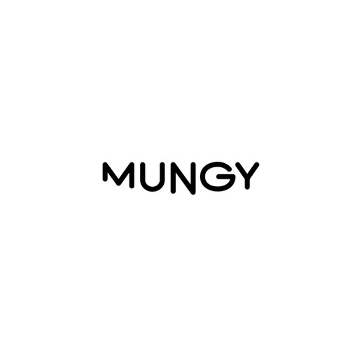 Logo Design Concept for Mungy