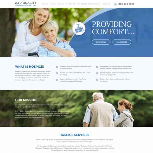 24-7 Quality Hospice Care, Inc
