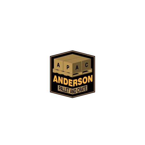 Anderson Pallet and Crate