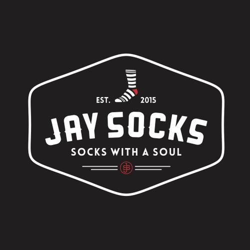jay socks logo