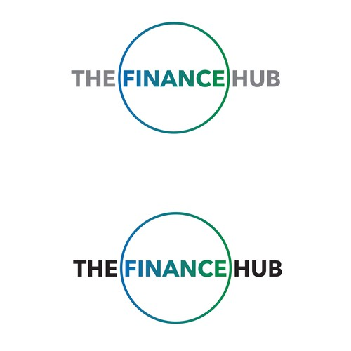 Logo for Financial Co. in NY