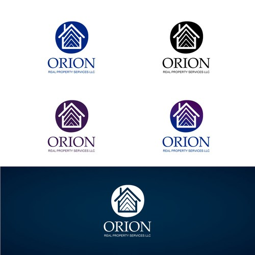Orion Real Property Services LLC