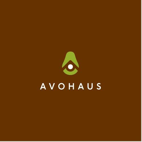 avocado + A letter