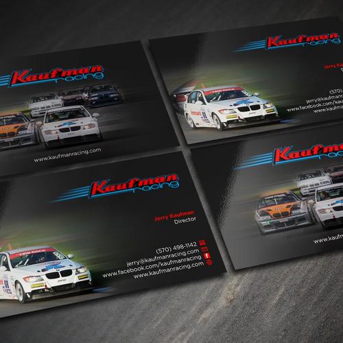 Auto racing team