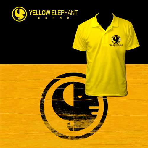 Wow the world with your skills! Create a winning logo for Yellow Elephant Brand!