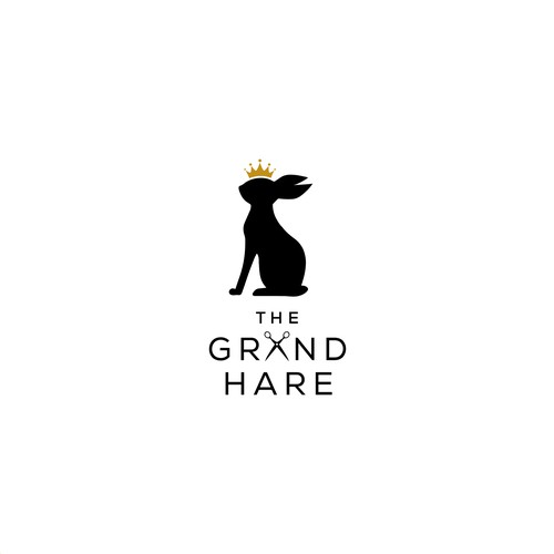 Logo Concept for the Grand Hare