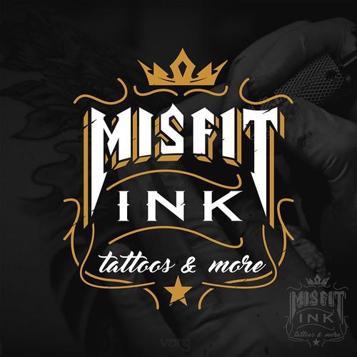 Misfit Ink