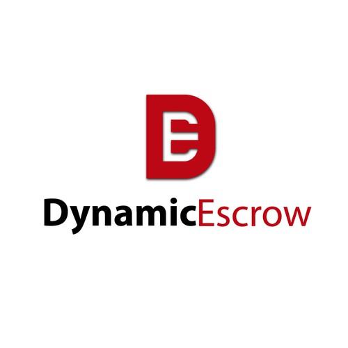 Dynamic Escrow needs a new logo