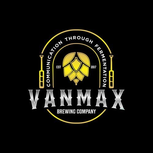 Vanmax  Logo