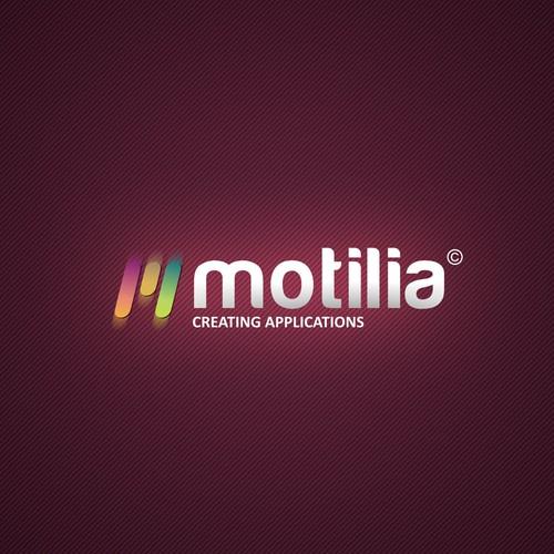 Create the next logo for Motilia