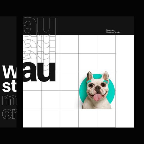 Branding Guau! weareguau.com