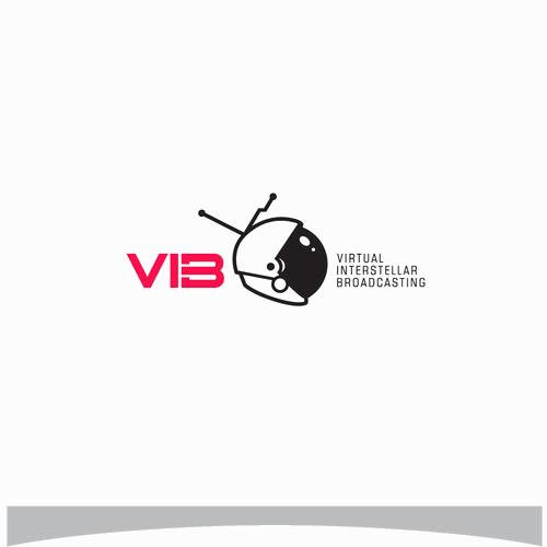 Logo for VIB.