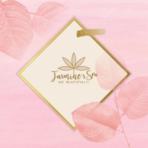 Jasmine's Spa Logo