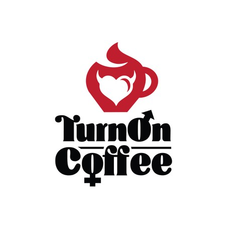 turn on coffe