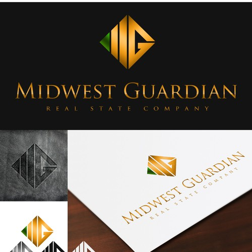New logo wanted for MIDWEST GUARDIAN