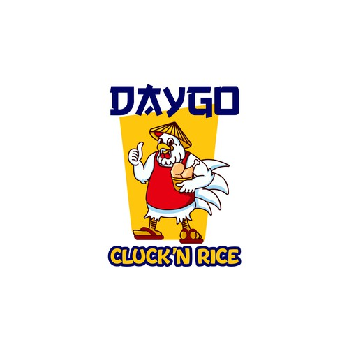 Logo Design for Daygo