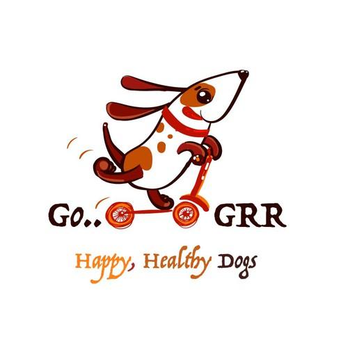 Go..GRR