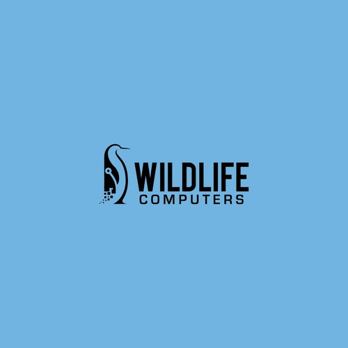 logo for wildlife computer