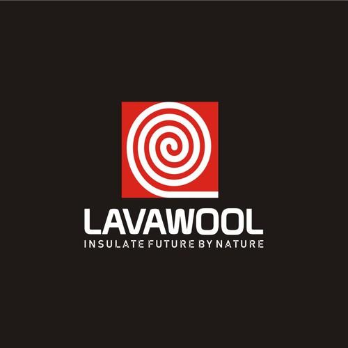 Lavawool