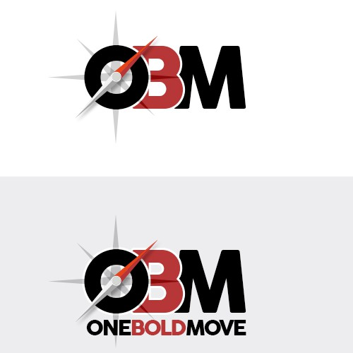 OneBoldLogo... Coming right up!