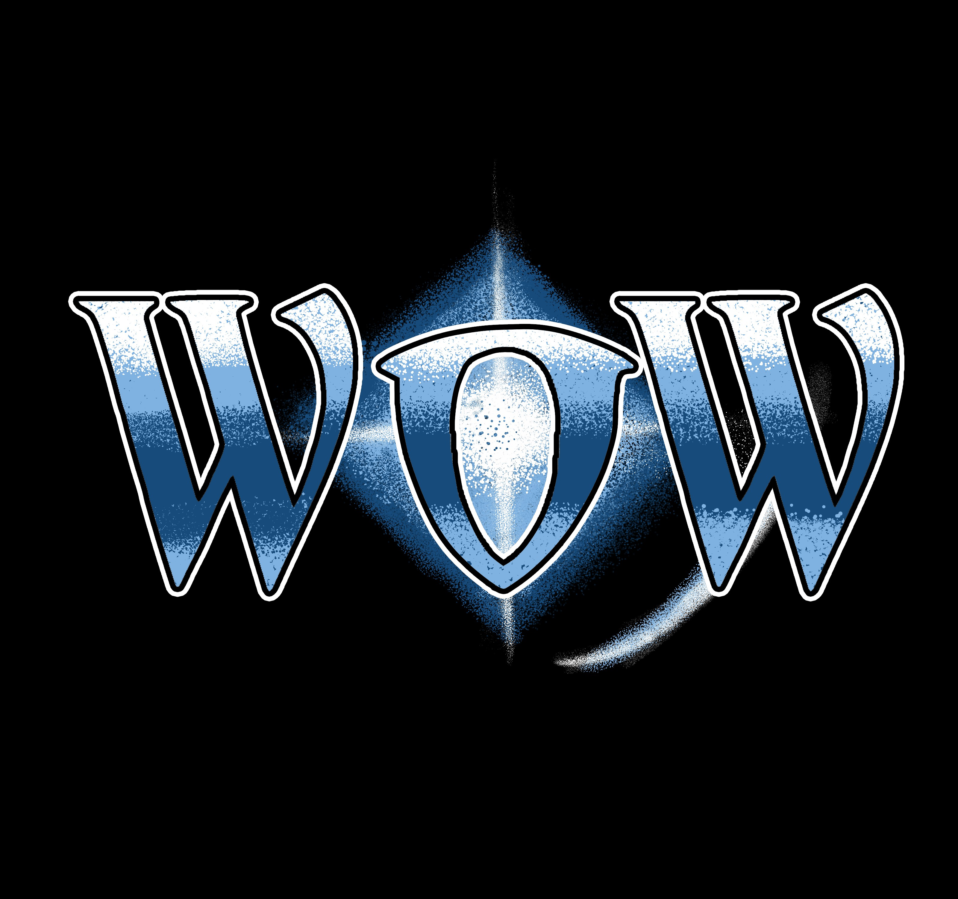 Design a 2018 tour shirt for The Wizards of Winter