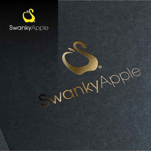 Logo concept for web agency