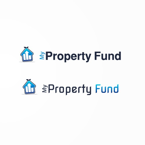 Bold logo for Property Fund